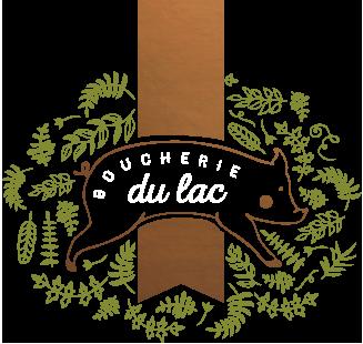 Logo - Boucherie du Lac